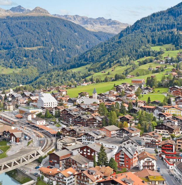 Ferienwohnungen in Klosters kaufen